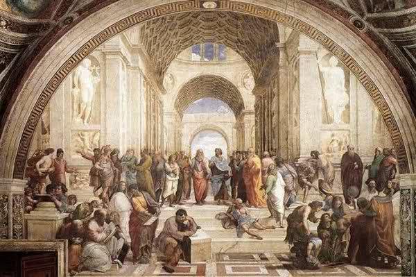 آیا دموکراسی پایان کار تمدن بشری است؟