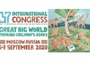 Call for the 37th IBBY Congress in Moscow issued