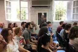 آغاز سال تحصیلی جدید آموزش زبان و ادبیات فارسی در یونان