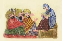نگاهی تکثرگرا به جهان فلسفه اسلامی