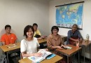‎13th Persian language course in Japan kicks off‎