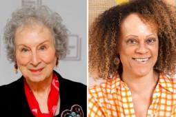 مارگارت آتوود و برناردین اِواریستو به طور مشترک برنده منبوکر 2019 شدند/ اِواریستو اولین زن سیاهپوست و آتوود مسنترین برنده بوکر