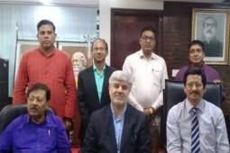 کرسی زبان و ادبیات فارسی در دانشگاهی در بنگلادش راهاندازی میشود