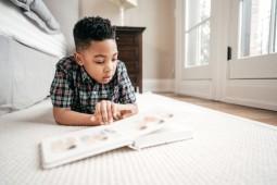 کتاب خوب به کودکان بدهید، تاآخر عمر کتابخوان میشوند