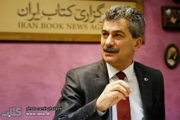 گلایهمندی نویسندگان ترک از نبود کپیرایت در ایران/ مذاکره برای رفع اختلافات در نمایشگاه کتاب تهران