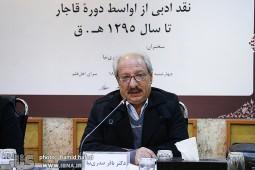 روشنفکران ایرانی مساله نوسازی را وارد ادبیات و فرهنگ کردند