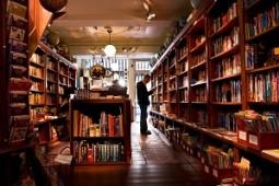 8 کتابفروشی زیبای جهان