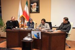 تشتت گفتمانی در کلیت «تحلیل سوژه در ادبیات داستانی پسامدرن ایران»