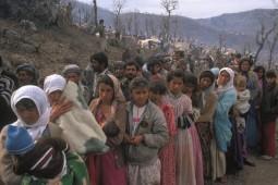 کردها؛ محکوم به زیستن در یک خلاء سیاسی