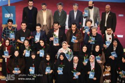 برگزیدگان جایزه ادبی جلال معرفی شدند