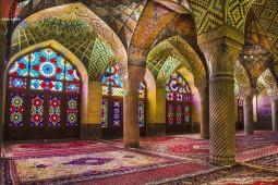 حکمت ایرانی در معماری اسلامی چگونه بوده است؟