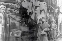 دوره گذار از یک سیستم اقتصادی ـ مالی کهنه در انقلاب مشروطه و جنگ جهانی اول