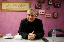 حسین کربلاییطاهر(شاهین)