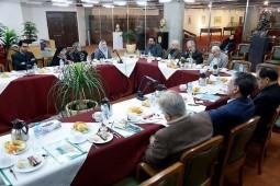 نسخ خطی، سرچشمه اندیشه ایرانی را نشان میدهند