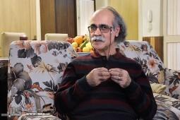 آثار فرهاد حسنزاده با کیفیت بالای ادبی و هنری گره خورده است