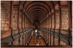 شش میلیون نسخه خطی در این کتابخانه دانشگاهی