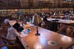 برتری کتابخانههای عمومی نسبت به سینماهای آمریکا