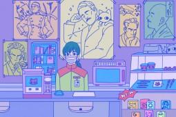 آیا ژاپن شاهد یک عصر طلایی ادبی جدید است؟