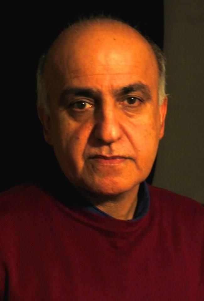 پرویز جاهد
