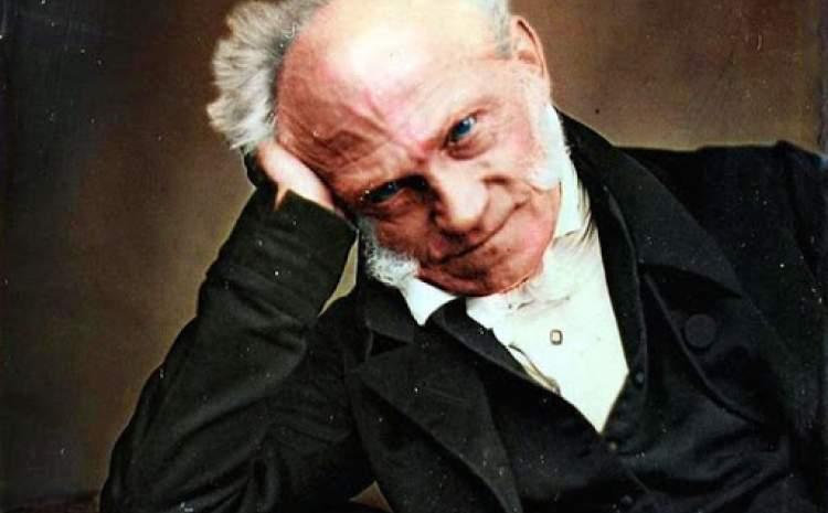 شوپنهاور و برخوردش با هنر و مرگ