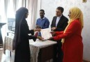 Iranology and Persian language students in Ethiopia praised