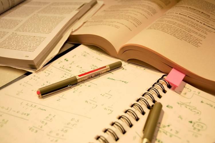 چگونه بر درسها مسلط شویم؟