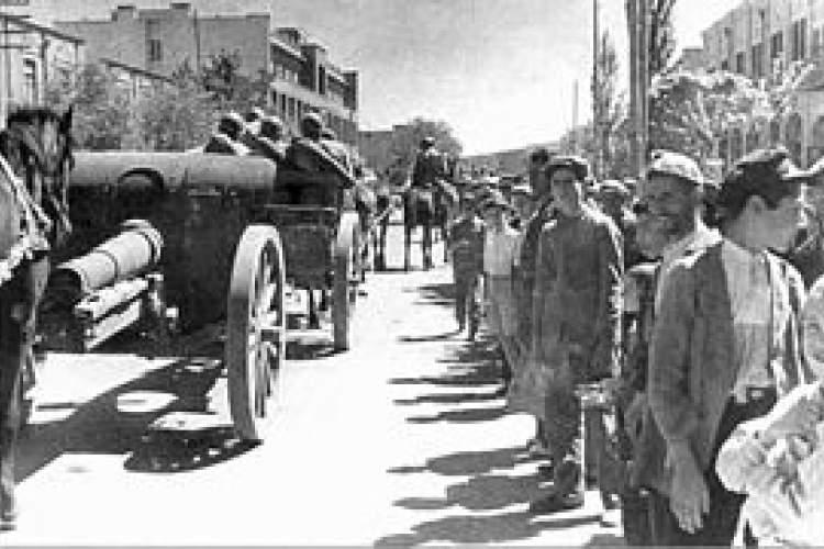 افشای حقایقی درباره اقتصاد ایران در جنگ جهانی دوم