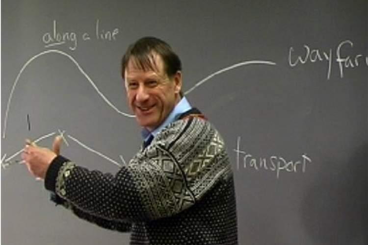 اینگُلد کدام رشته را «ضد دانشگاهترین رشته دانشگاهی» معرفی میکند؟