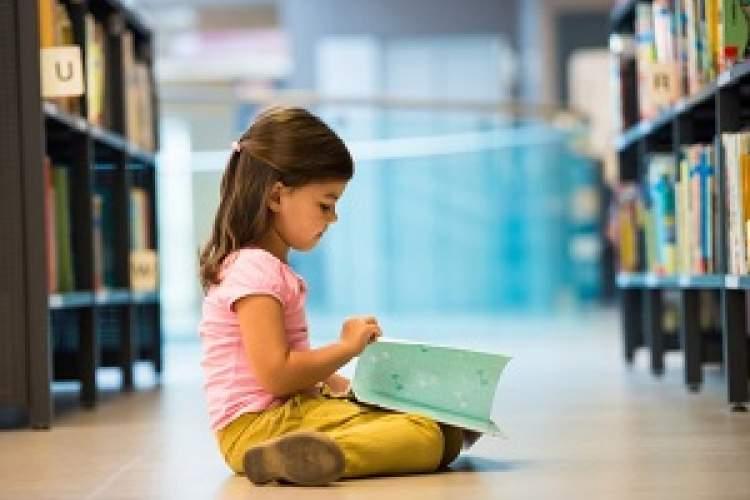 کودکان چه کتابهایی را بیشتر دوست دارند؟