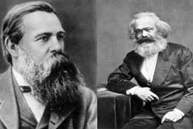 آیا دوران ایدئولوژی مارکس پایان یافته است؟