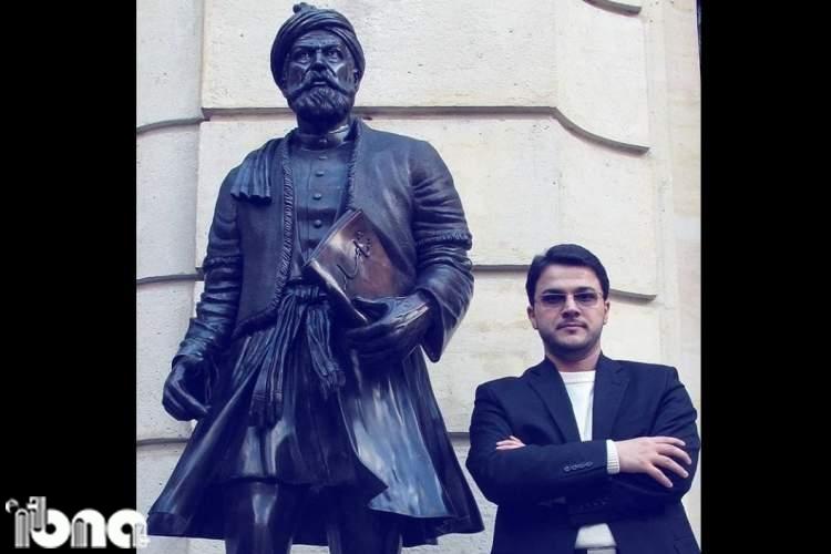 جنبش فردوسیپژوهی در ایران و جهان