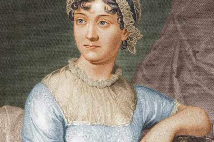 جین آستین، بانوی رمانهای رئالیستی