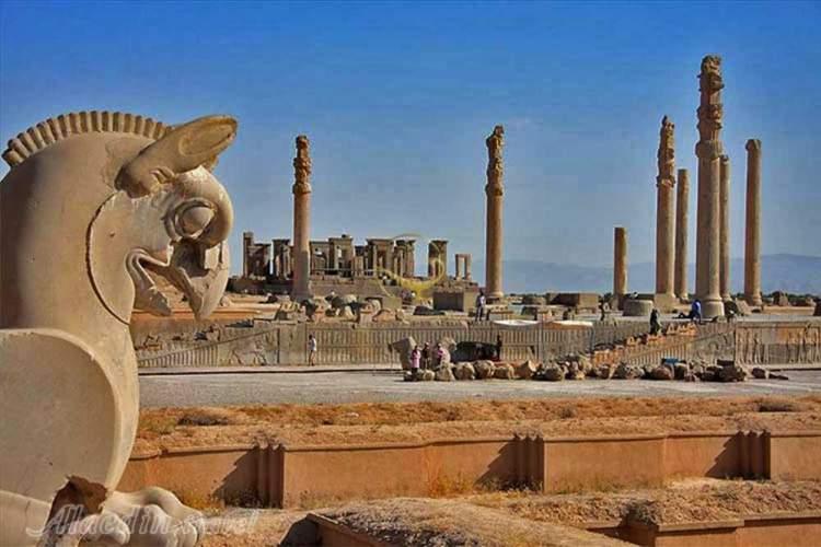 کتابی جامع از دوران پارینه سنگی تا روزگار ایران پس از انقلاب