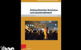 ‎'Anti-Muslim Racism and Islamophobia' published in Germany
