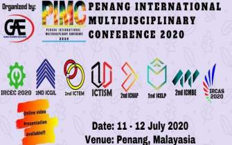 International Multidisciplinary Conference due in Penang ‎