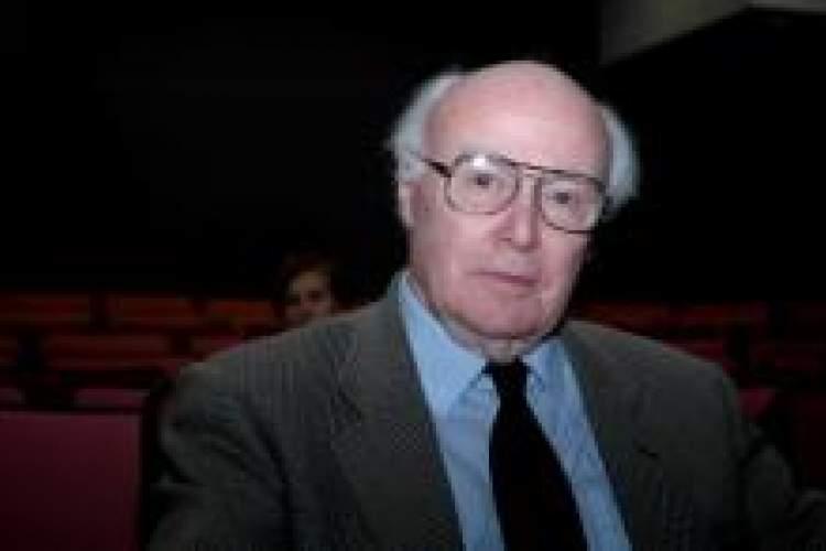 دیوید استروناخ، باستانشناس اسکاتلندی درگذشت