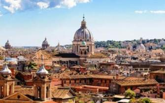 International Conference on Left-Wing Politics due in Rome ‎