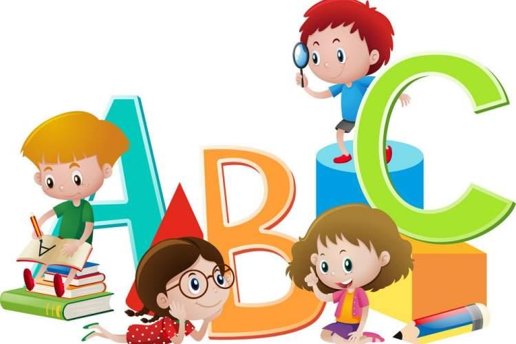 آموزش زبان انگلیسی با شعر و موسیقی به کودکان