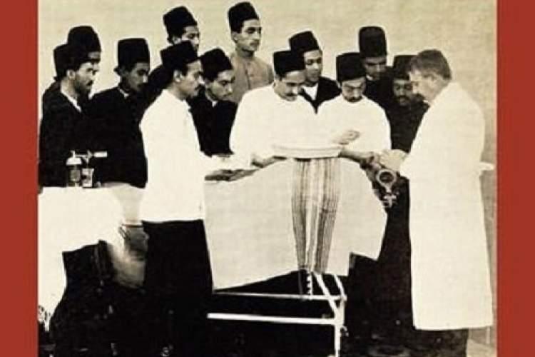 مریضخانهای که میسیون آمریکایی برای ناصرالدینشاه ساخت