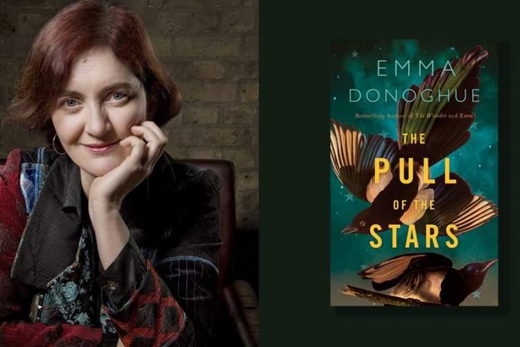 اولین رمان پاندمی نویسنده اتاق/ تلاش انسان برای فرار از تاریکی