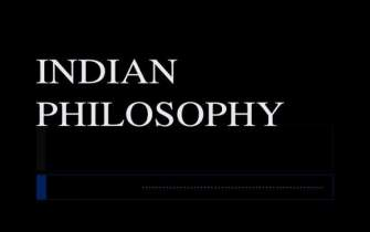 International Conference on Indian Philosophy due in Lisbon