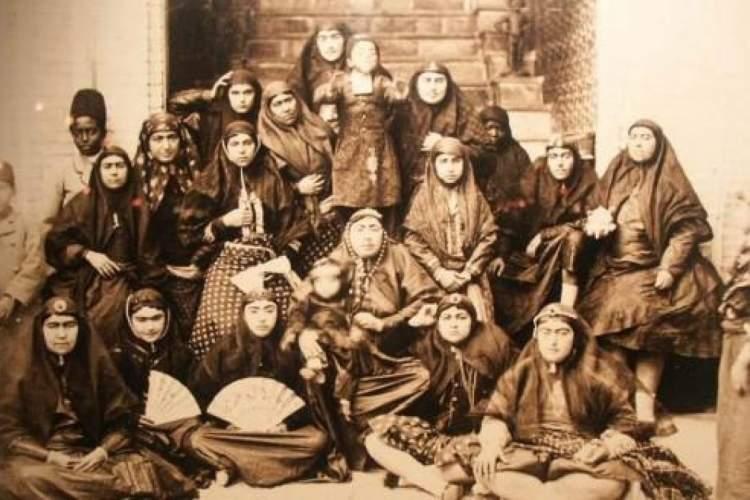 تقدیم به زنان سرزمینم که محرمانهترین و زنانهترین احکامشان را مردان مینویسند!