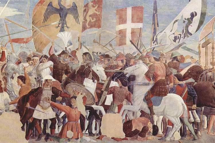 کشاکشهای دیپلماتیک میان ساسانیان و بیزانس در منابع کهن مکتوب