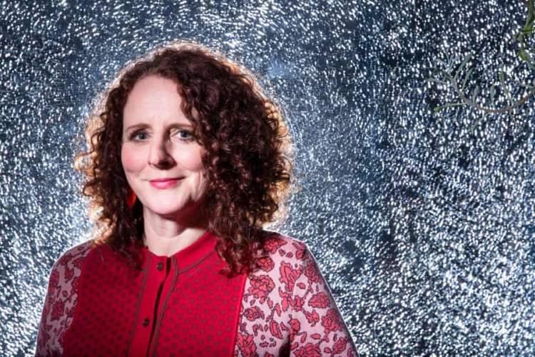 گفتوگو با مگی اُفارل، برنده جایزه ادبیات داستانی زنان امسال