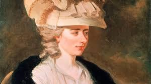 بسیاری از نویسندگان زن نظیر فرنسیس برنی، رماننویس قرن هجدهم، موفقیت را در نوشتن با نام واقعی خود یافتند.
