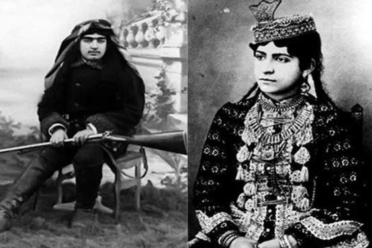 نگاهی به کتاب «زن ایرانی و عصر روشنگری»