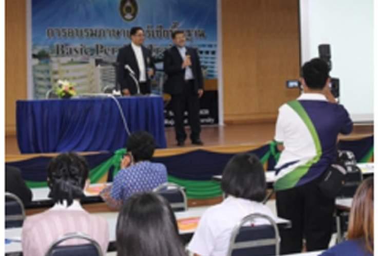 دوره مقدماتی آموزش زبان فارسی در دانشگاه لوپبوری تایلند گشایش یافت