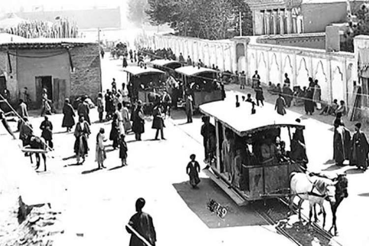 تجدد و مدرنیته در مطبوعات ایران دوره قاجار چگونه منعکس شدند؟