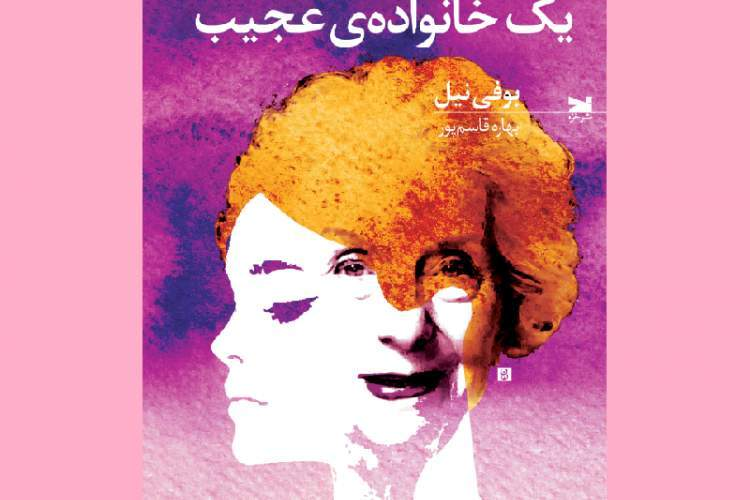 ‎'Wonderfully Dysfunctional' in Iranian bookstores
