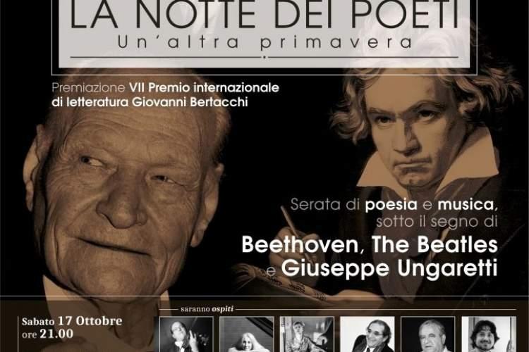 دریافت جایزه ادبی مجموعه شعر ایرانی در ایتالیا